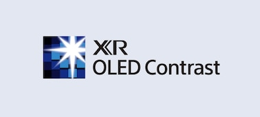 Logotipo de XR OLED Contrast