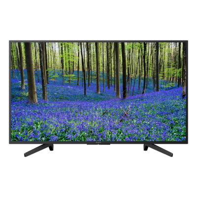 Imagen de X72F| LED | 4K Ultra HD | Alto rango dinámico (HDR) | Smart TV