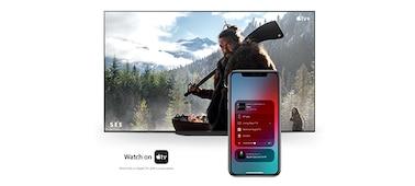 Apple AirPlay y Apple HomeKit