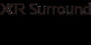 Logotipo de XR Surround