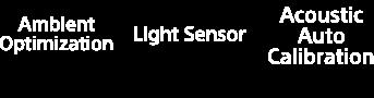 Logotipos de Ambient optimization