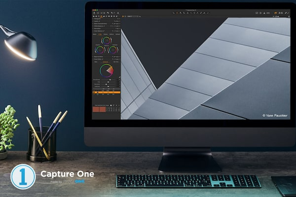 Capture One para Sony