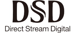 DSD (Direct Stream Digital)